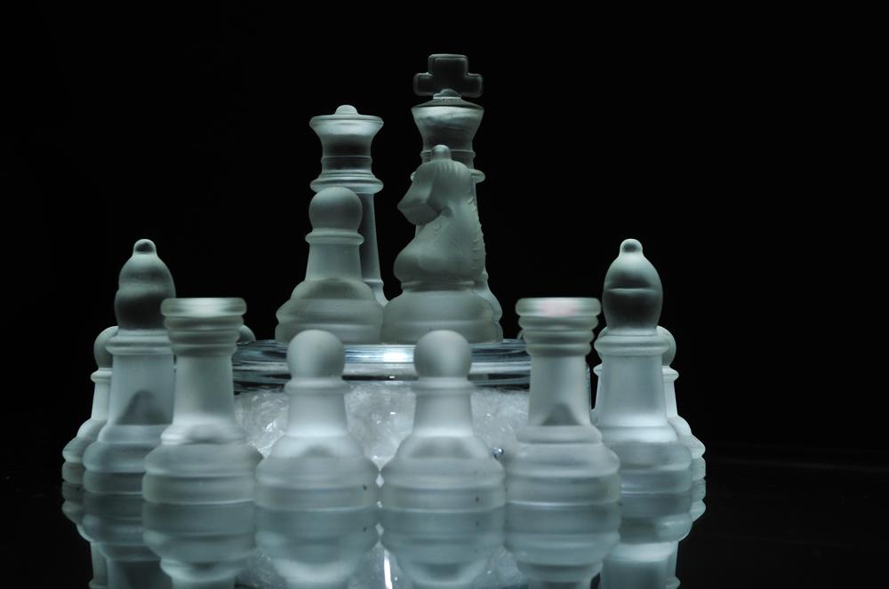 FIDE Grand Prix Khanty 2015 – Hong Kong Chess Federation Delivers Top Arbiter