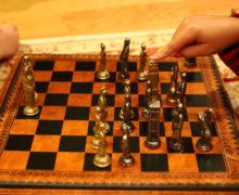 Hong Kong Chess League 2016