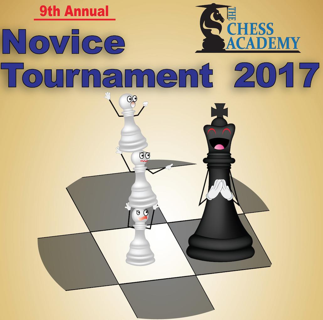 The 9th Annual Novice Tournament
